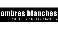 Site Professionnel de La Librairie OMBRES BLANCHES